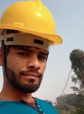 Sunder Jaiswal, 25, India, Mumbai