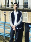 Carlo, 19, Metz