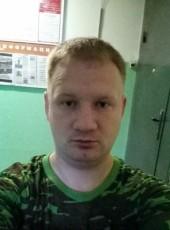 Aleksandr, 30, Russia, Uvat
