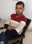Arvind Kurmi, 21  , Rampur