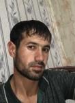 Prosto Muzhik , 31, Chara