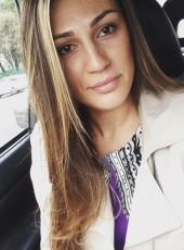 Aleksandra, 30, Russia, Moscow