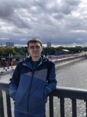 Vitaliy, 36, Russia, Moscow
