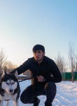 Mukhtar, 23, Aqtobe