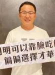 Chao Williams Zh, 61  , Hong Kong