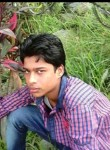 Kumar, 24, New Delhi