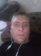 Aleksandrs, 33, Latvia, Jekabpils