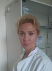 Mariya, 45, Russia, Moscow