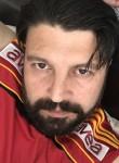 Kaan Ardaoğlu, 39  , Savastepe