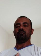 Admilton Soares , 18, Brazil, Piui