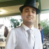 Stefano, 18  , Rome