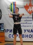 Sergey, 18  , Zelenograd