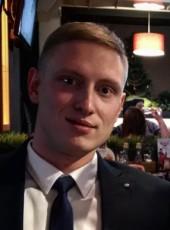 александр, 24, Россия, Новосибирск