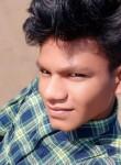 kiran Chaure, 22  , Malegaon