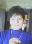 Natalya, 47  , Vad