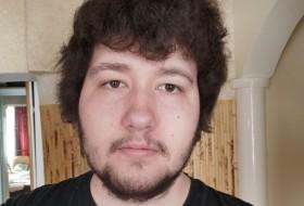 Олег, 22 - Just Me