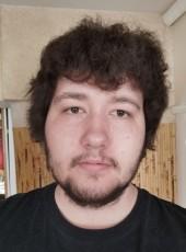 Олег, 22, Russia, Voronezh