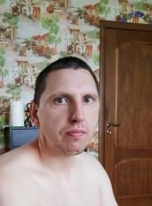 antikor, 40, Latvia, Jurmala