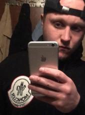 Kenneth , 24, Germany, Monchengladbach
