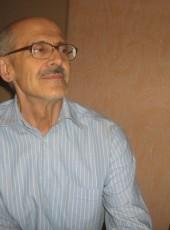 mikhail ginevich, 62, Belarus, Mahilyow