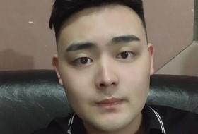 黑曜石, 35 - Just Me