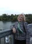 Татьяна, 60, Dnipropetrovsk