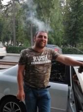 Erik, 31, Russia, Yurga