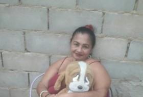 Wendy, 61 - Just Me
