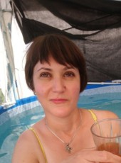 TANYuShKA, 48, Russia, Krasnodar