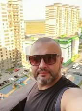 Evgeniy, 44, Russia, Gubkinskiy