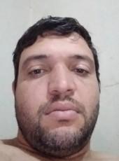 Fabio Junior, 33, Brazil, Goiatuba