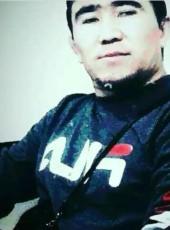 Zamir, 26, Kyrgyzstan, Bishkek