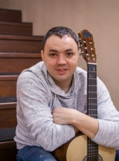 Александр , 36, Россия, Лермонтов