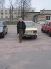 oleg, 65, Belarus, Gomel