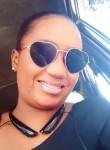 Nayli, 31  , Santo Domingo