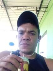 Ademir, 34, Brazil, Francisco Beltrao