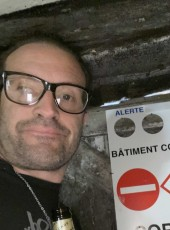 Eric, 46, France, Paris