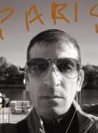 Berrahal, 43  , Mitry-Mory