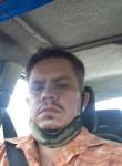 Carlos Madrid , 41, Choloma