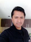 Facundo, 42  , Leon