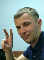 Aleksey, 37, Ukraine, Kiev