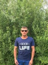 Sergey, 33, Russia, Nizhniy Novgorod