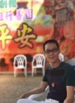 David, 28  , Tainan