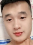 威猛先生, 21, Huai an