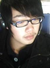 老色批, 23, China, Yicheng (Jiangsu Sheng)