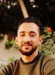 عامر المصري, 18  , Khan Yunis