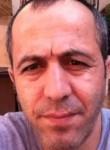 Bayram, 42  , Istanbul