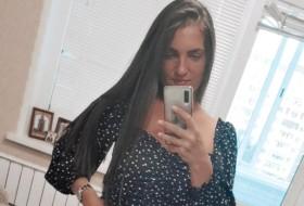 Nastya, 29 - Just Me