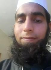 SAEED MALIK, 27, Pakistan, Lahore