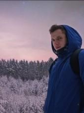 Nik, 21, Russia, Vladimir